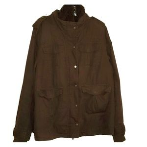 Lane Bryant Winter Coat - 18/20